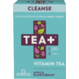 Kép 1/2 - TEA+ alma és feketeribizli tisztító tea - 14 filter 28g