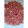 Kép 2/2 - Mendula Morning granola málnás vörösáfonyás granola kesudióval tálkában
